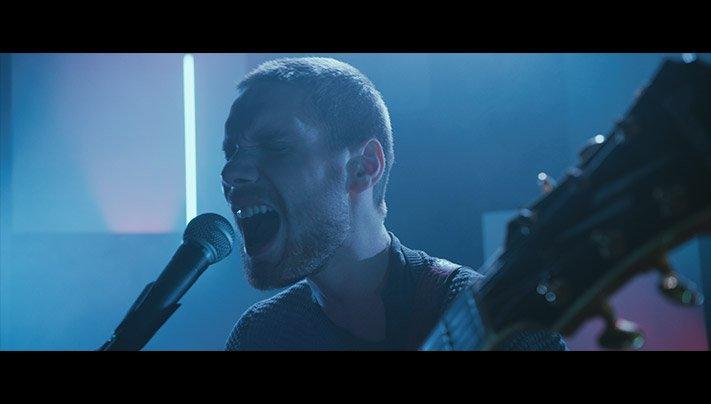 Korova – Aspiration (Official Video)