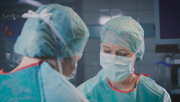 Klinikfilm Showreel